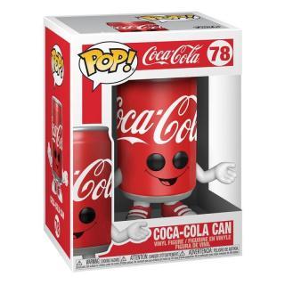 Funko POP Ad Icons: Coke - Coca - Can [HRAČKA]
